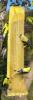 Songbird Essentials Gold Jumbo Thistle Sack (SE637)
