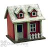 Songbird Essentials Picket Fence Cottage Bird House (SE921)