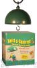 Songbird Essentials Twirl - A - Squirrel Electronic Bird Feeder Baffle (SEBQTAS1)