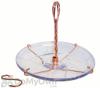 Songbird Essentials Swirl Tray Bird Feeder (SEHHSWTF)