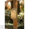 Songbird Essentials Driftwood Bat House (SERUBBTH100D)
