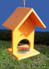 Songbird Essentials Fruit and Jelly Oriole Feeder (SERUBFJF)