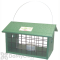 Songbird Essentials Jail Meal Worm Bird Feeder (SERUBMWJAIL)