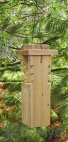 Songbird Essentials Woodpecker Feeder (SESC1018C)