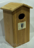 Songbird Essentials Wood Duck House (SESC1036C)