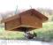 Songbird Essentials Single Suet Bird Feeder (SESC1037C)