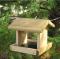 Songbird Essentials Plantation Bird Feeder (SESC2001C)