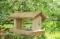 Songbird Essentials Large Plantation Bird Feeder (SESC2002C)