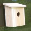 Songbird Essentials Nest View Bird House (SESC78162)