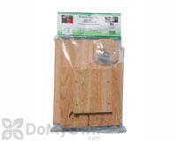 Songbird Essentials Blue Bird Nesting Box Kit (SESCSRW7001)
