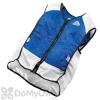 TechNiche Hybrid Sport Cooling Vest - Blue Large (4531-RB-L)