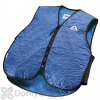 TechNiche HyperKewl Evaporative Cooling Sport Vest - Blue XL (6529-RB-XL)