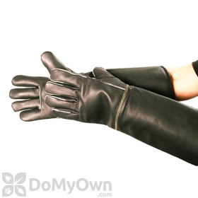 TGT - Top Grain Talon Animal Handling Gloves