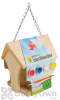 Toysmith Paint - A - Bird Feeder (2952)