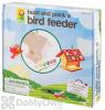 Toysmith Deluxe Build & Paint Bird Feeder (2956)