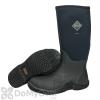 Muck Boots Tack Hi-Cut Boot Black - Men's 8
