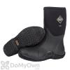 Muck Boots Tack Mid-Cut Boot Black - Men's 7