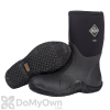 Muck Boots Tack Mid-Cut Boot Black - Men's 12