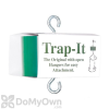 Wildlife Accessories Trap - It Ant Trap Green Bulk for Hummingbird / Oriole Feeders (WAANTGRNB)
