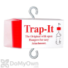 Wildlife Accessories Trap - It Ant Trap Red Bulk For Hummingbird / Oriole Feeders (WAANTREDB)