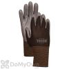 LFS Bellingham Nitrile Tough Gloves - Black Large