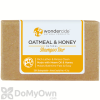 Wondercide Oatmeal and Honey Shampoo Bar