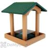 Woodlink Tall Hopper Bird Feeder 9 lb. (GGHOP)