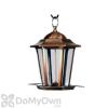 Woodlink Audubon Copper Carriage Lantern Bird Feeder 1.5 lbs. (NA11193)
