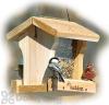 Woodlink Audubon Ranch Style Bird Feeder 3 lbs. (NARANCH1)