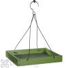 Woodlink Going Green Platform Bird Feeder Light Green (WL32325)