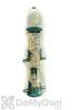 Woodlink Audubon Green Plastic 6 Port Seed Tube Bird Feeder 15 in. (NATUBE12)