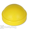 Woodstream Replacement Yellow Dome Cap for Bird Feeders Model 311 and 399 (185020)