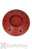 Woodstream Replacement Base for Hummingbird Feeders Model 220 - Red (WS184590)