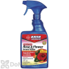 Bayer Advanced Dual Action Rose and Flower Insect Killer RTU