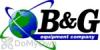 B&G Part 95122351 - AccuSpray PVC Cap Only