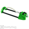 Dramm ColorStorm Oscillating Sprinkler - Green - CASE
