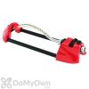 Dramm ColorStorm Oscillating Sprinkler - Red - CASE
