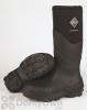 Muck Boots Muckmaster Hi-Cut Boot Black - Men's 6