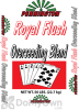 Pennington Royal Flush Overseeding Blend