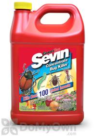 Sevin Concentrate - Gallon