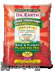 Dr Earth Total Advantage Organic Rose & Floral Planting Mix