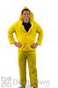 Durawear PVC Nonconductive Rain Suit (X-Large)
